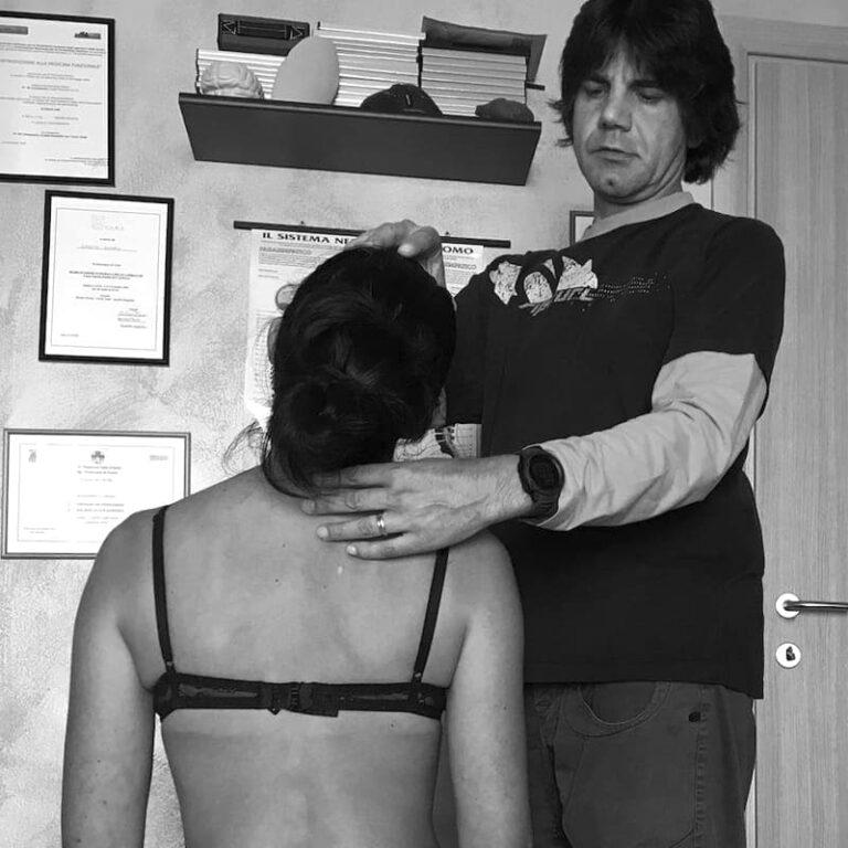fisioterapia pinerolo cervicale