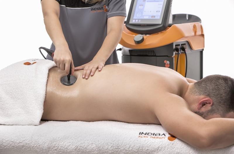 tecar terapia Fisicamente pinerolo